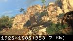 Sniper Elite III (2014) (SteamRip от Let'sPlay) PC  скачать бесплатно