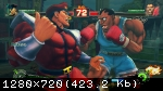 Super Street Fighter 4: Arcade Edition (2011) (RePack by Mizantrop1337) PC