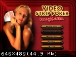 Video Strip Poker: Red Light Edition (2009) (RePack от R.G. UPG) PC