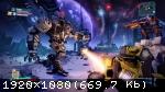Студия Gearbox Software поделилась информацией о главных героях проекта Borderlands: The Pre-Sequel