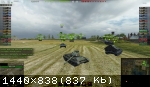 World of Tanks (2010/Mod/v.0.9.14) PC