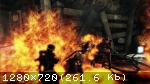 Black Fire - Zombie Apocalypse (2013) PC