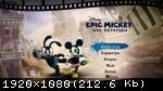 Disney Epic Mickey 2: The Power of Two (2012/Лицензия) PC