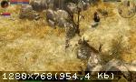 Titan Quest - Gold Edition (2006-2007) (RePack by Mizantrop1337) PC