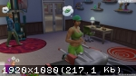 The Sims 4: Deluxe Edition (2014) (RePack от xatab) PC