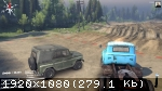 Spintires (2014) (RePack by SeregA-Lus) PC