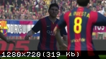 [XBOX360] Pro Evolution Soccer 2015 (2014/FreeBoot)