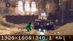 LEGO Marvel Super Heroes (2013) (RePack от xatab) PC