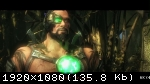 Mortal Kombat X (2015/HD 1080p) Трейлер