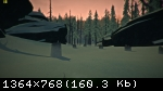 The Long Dark (2014) (Steam-Rip от Let'sPlay) PC