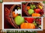 Праздничный пазл. День благодарения (2014) PC