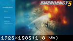 Emergency 5 - Deluxe Edition (2014) (RePack от xatab) PC  скачать бесплатно