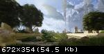 Началось закрытое тестирование игры Skyforge