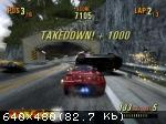 [XBOX] Burnout 3: Takedown (2004)