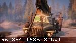 Spintires (2014) (RePack с R.G. Механики) PC