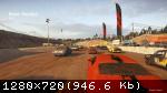 Next Car Game: Wreckfest (2013/Pre-Alpha) PC