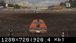 Next Car Game: Wreckfest (2013/Pre-Alpha) PC