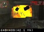 [XBOX] Terminator 3 - Rise Of The Machines (2003)