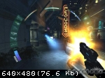[XBOX] Deus Ex: Invisible War (2003)
