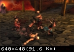 [XBOX] Mortal Kombat: Shaolin Monks (2005)