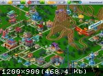 [Android] RollerCoaster Tycoon® 4 Mobile (2015)