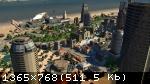 Cities XXL (2015) (RePack от R.G. Механики) PC