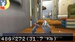 [PSP] Ratatouille (2007)