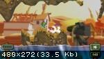 [PSP] Worms: Open Warfare 2 (2007)