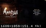 Amnesia: The Dark Descent (2010) (SteamRip от Let'sPlay) PC