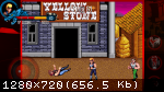 [Android] Double Dragon Trilogy (2015)