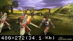 [PSP] Lord Of The Rings: Tactics (2008)