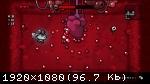 Игроков The Binding of Isaac: Rebirth ожидает первое дополнение