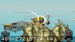 [PSP] Worms: Open Warfire 2 (2007)
