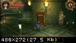 [PSP] LEGO Гарри Поттер: годы 5-7 (2011)