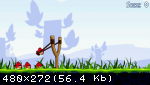 [PSP] Angry Birds (2011)
