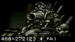 [PSP] Metal slug: Anthology (1996-2007)