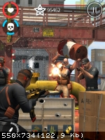 [Android] All Guns Blazing (2015)