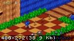 [PSP] 117 SEGA игр для PSP (1989-2003)