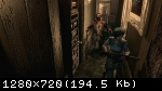[PS3] Resident Evil HD Remaster (2014)