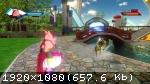 Dragon Ball: Xenoverse (2015/Лицензия) PC