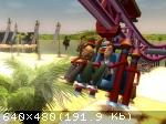 RollerCoaster Tycoon 3: Platinum (2006) (RePack от R.G. Механики) PC