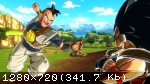 Dragon Ball: Xenoverse (2015) (RePack от R.G. Механики) PC