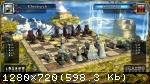 Battle vs Chess: Floating Island (2015/Лицензия) PC