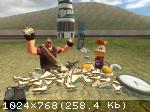 Garry's Mod + Автообновление + Многоязычный (No-Steam) (2013) PC