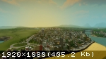 Cities: Skylines - Deluxe Edition (2015/Лицензия) PC