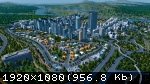 Cities: Skylines - Deluxe Edition (2015) (RePack �� xatab) PC