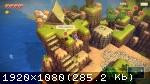 Oceanhorn: Monster of Uncharted Seas (2015) (RePack от qoob) PC