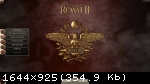 Total War: Rome 2 - Emperor Edition (2013) (RePack от xatab) PC