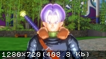 Dragon Ball: Xenoverse (2015) (RePack by Mizantrop1337) PC