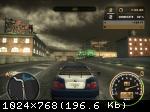 Need for Speed: Most Wanted (2005/Лицензия) PC  скачать бесплатно